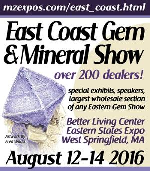 gem mineral show